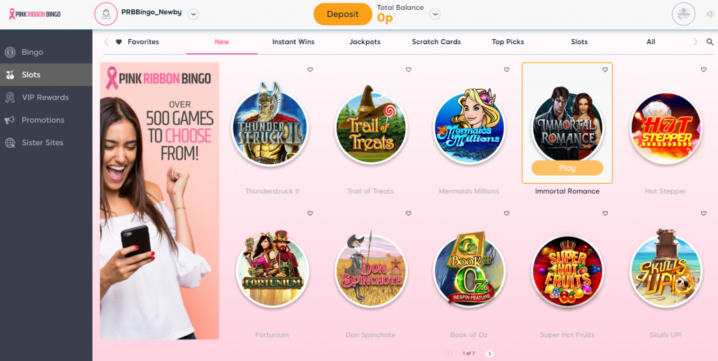 Choosing an Online Slot Game
